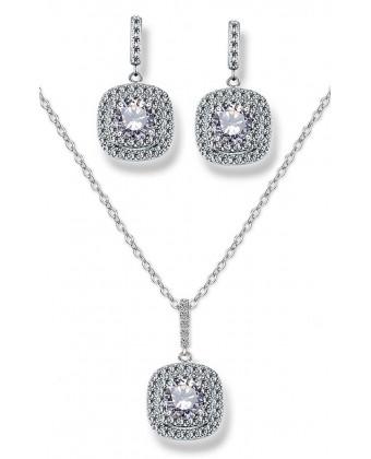 Нежный набор кристалл