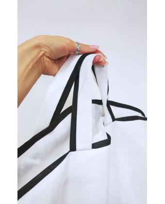 Фирменный чехол для платья