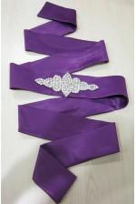 Пояс лента для платья