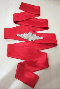 Свадебный пояс
