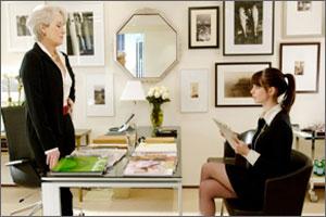 Модные деловые платья для работы в офисе