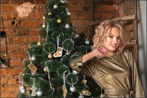 Советы по выбору платья на Новый Год 2019