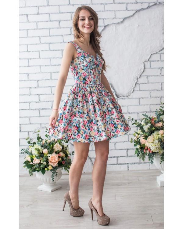 Магазин летних платьев с доставкой