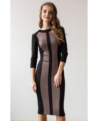 Платье делового стиля