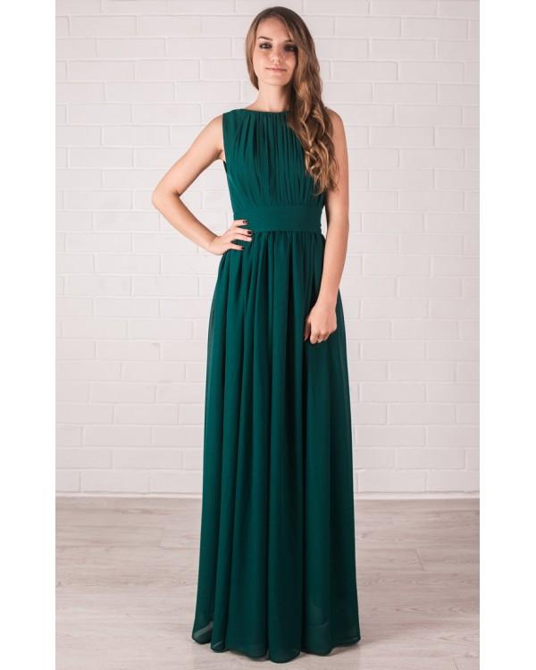 Модные вечерние платья 2016-2017