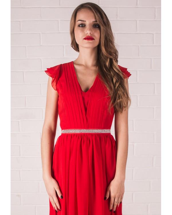 Платье до колена Essentiel Antwerp 34884698FG - 13