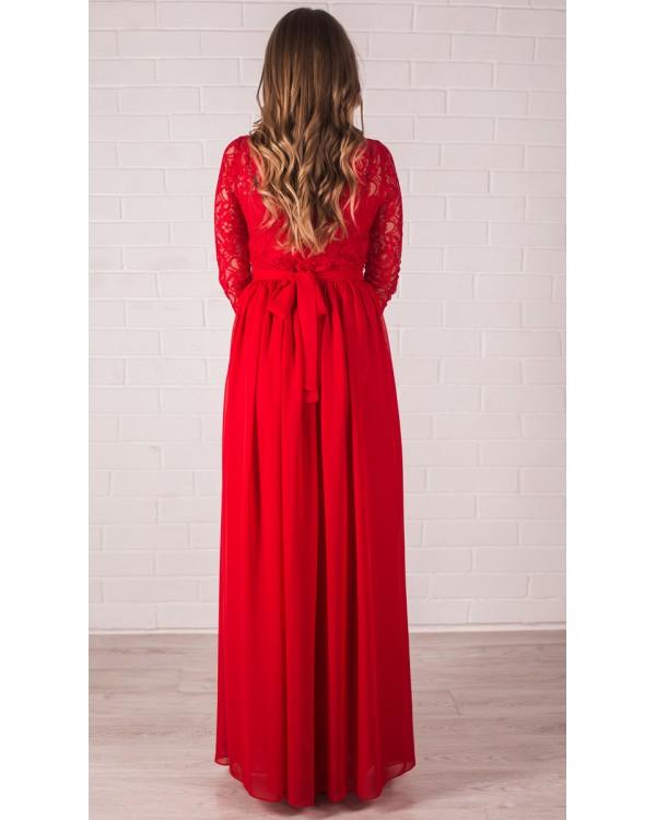 Купить красное платье с доставкой
