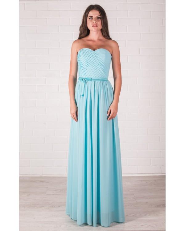 27aec91cb28 Вечернее платье на корсете купить в интернет-магазине Роял-бутик ...