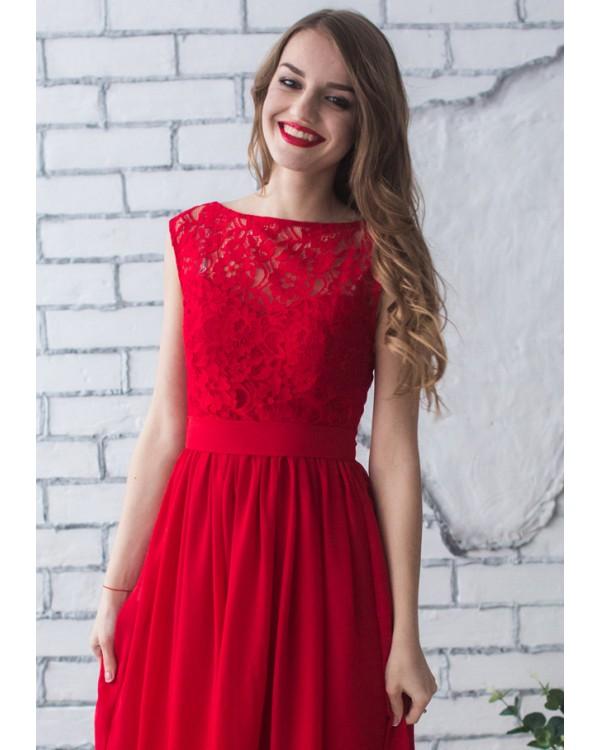 Кружево для вечернего платья купить в