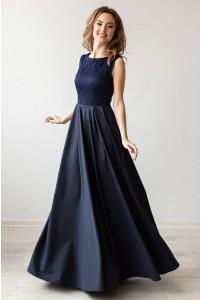 Платье нарядное вечернее
