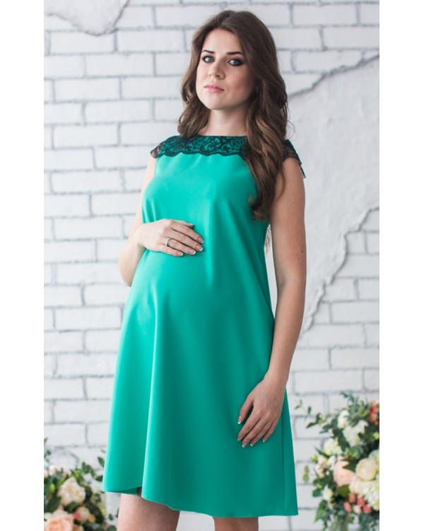 Красивые платья для беременных фото 21