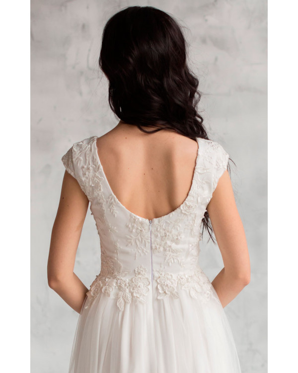 Платья с открытой спиной с доставкой