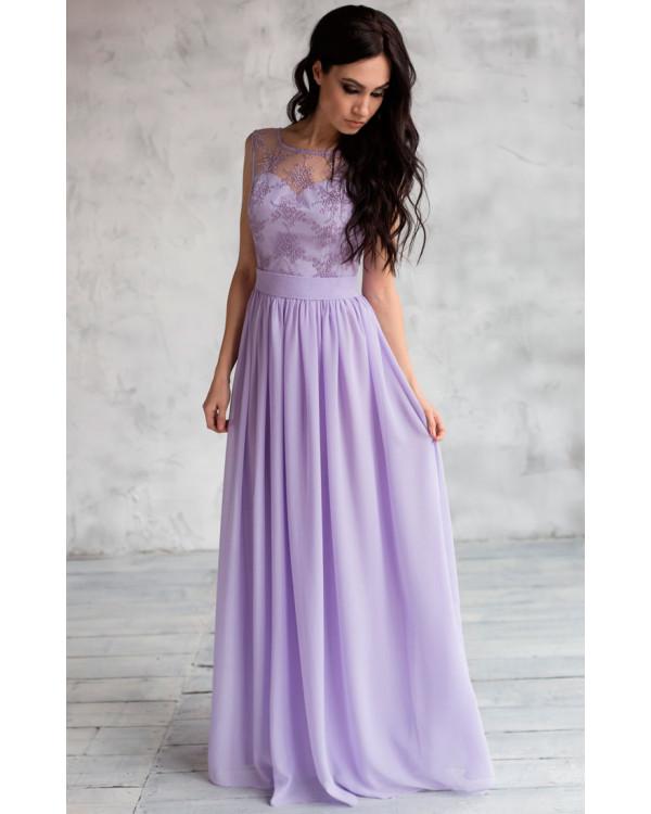 7ddf4899cb5 Легкое вечернее платье купить в интернет-магазине Роял-бутик ...
