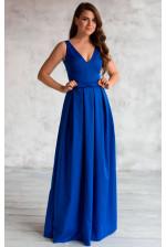 Платье трапеция