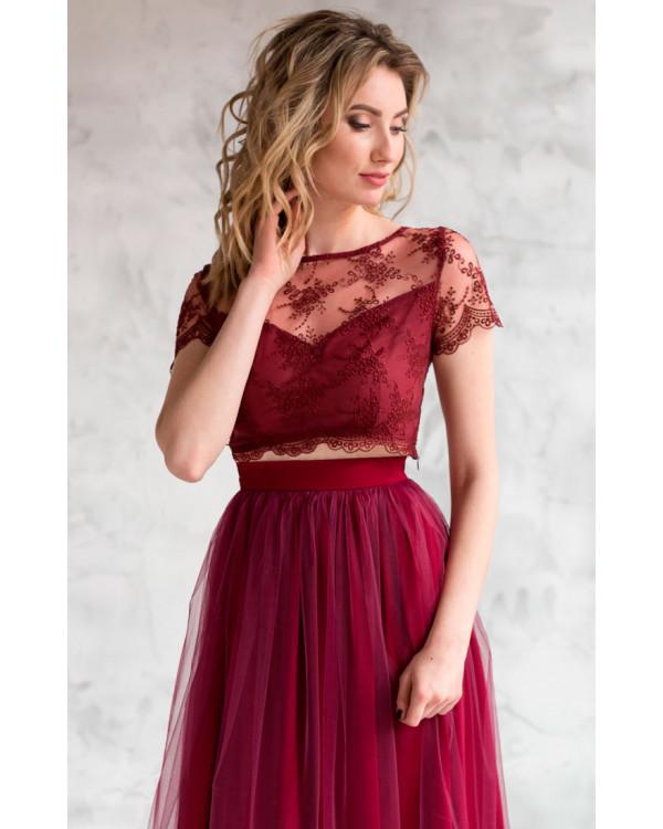 Вечерние юбки доставка