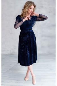 95abf82e5f1 Женские юбки миди 2019 купить в интернет-магазине Роял-Бутик