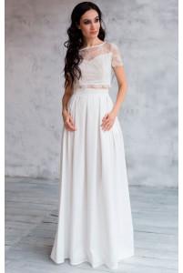 ef19bfc8a2d58 Длинные юбки макси 2019 купить в интернет-магазине Роял-Бутик