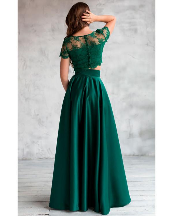 Купить вечернюю юбку в интернет магазине