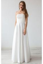 Красивое платье на роспись