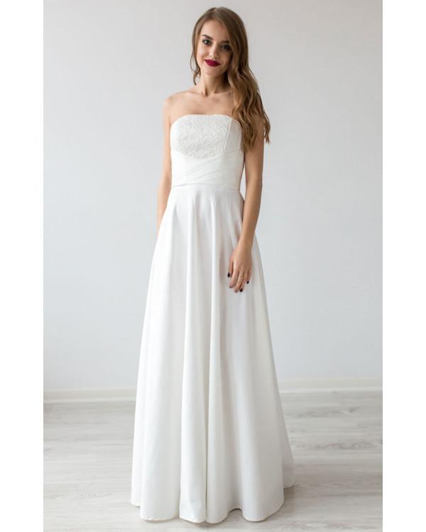 e26fb2677e8ea23 Корсетное платье на роспись купить в интернет-магазине Роял-бутик ...