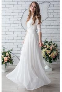 Платье для росписи