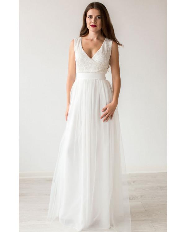 39f167b5fff Вечернее платье на роспись купить в интернет-магазине Роял-бутик ...