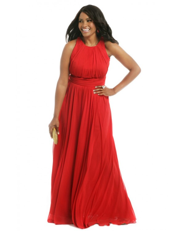 a88976644db Греческое платье в пол для полных купить в интернет-магазине Роял ...