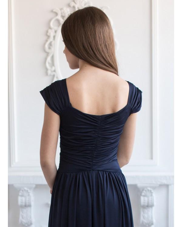 Магазин трикотажных платьев