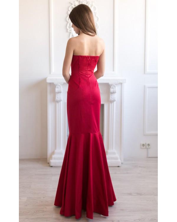 Платье годе купить доставка