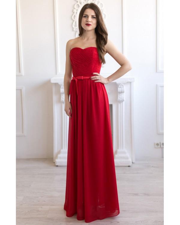 Платье на выпускной 11 класс купить в интернет-магазине Роял-бутик ... d9ed10684b733