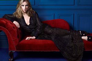 Длинные платья - дань моде или признак хорошего вкуса?