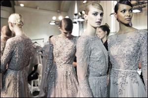 Может ли платье быть произведением искусства?