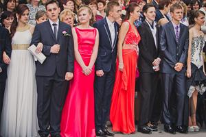 Как выбрать выпускное платье?