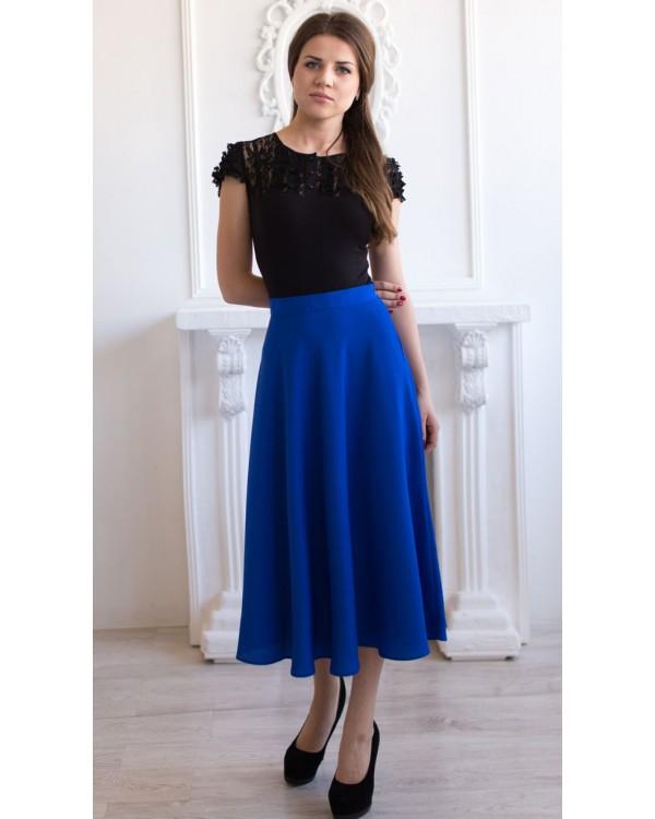 Легкие юбки с доставкой