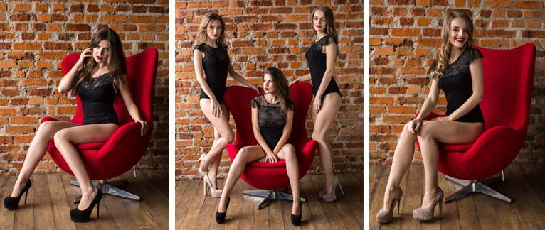 Фото женских комбидресов в интернет-магазине Роял-бутик