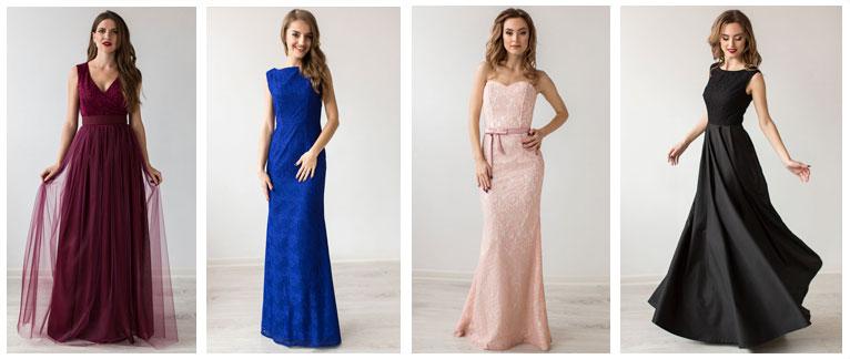 Выпускные платья 11 класс