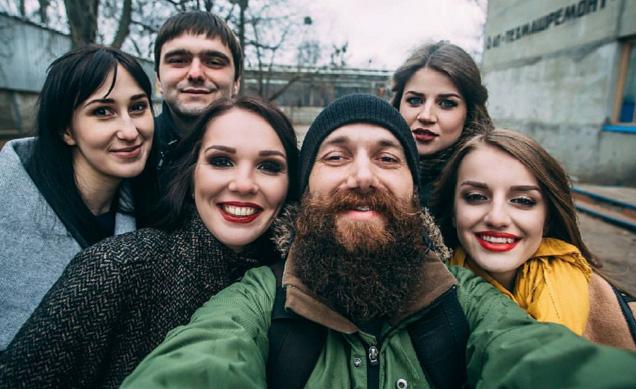 Сказочная команда Роял-бутик