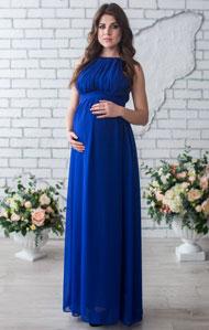 148ba095803 Макси платье для беременны