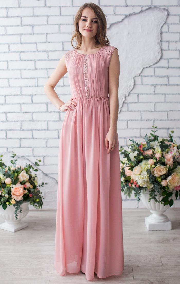 Где Купить Платье В Пол В Москве