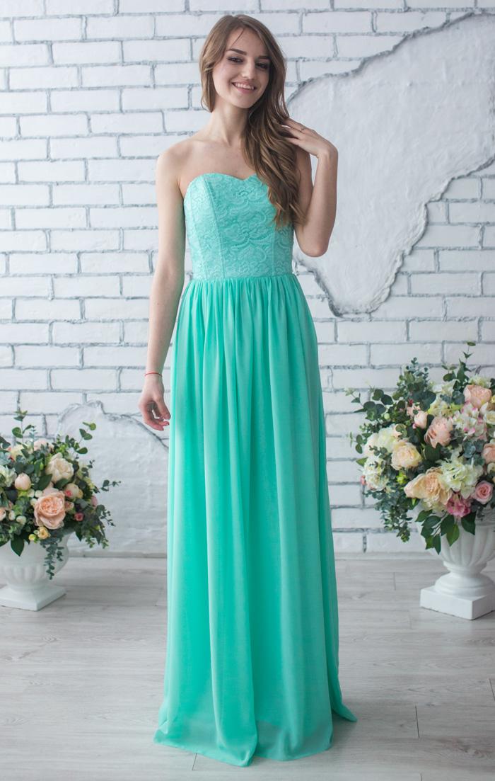 Вечерние платья интернет доставка