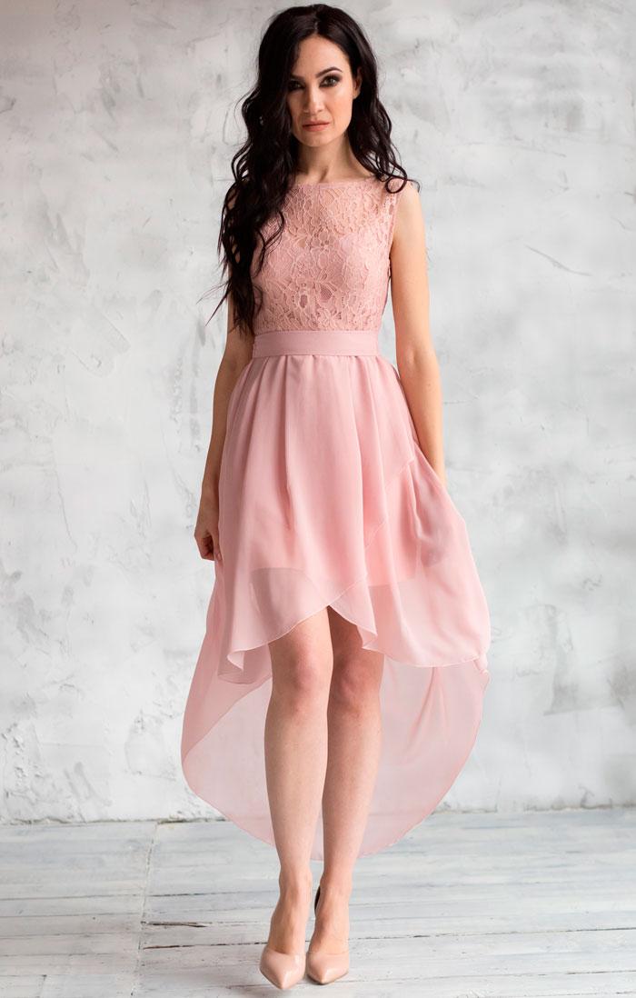 Платья с цветочным принтом - купить платье