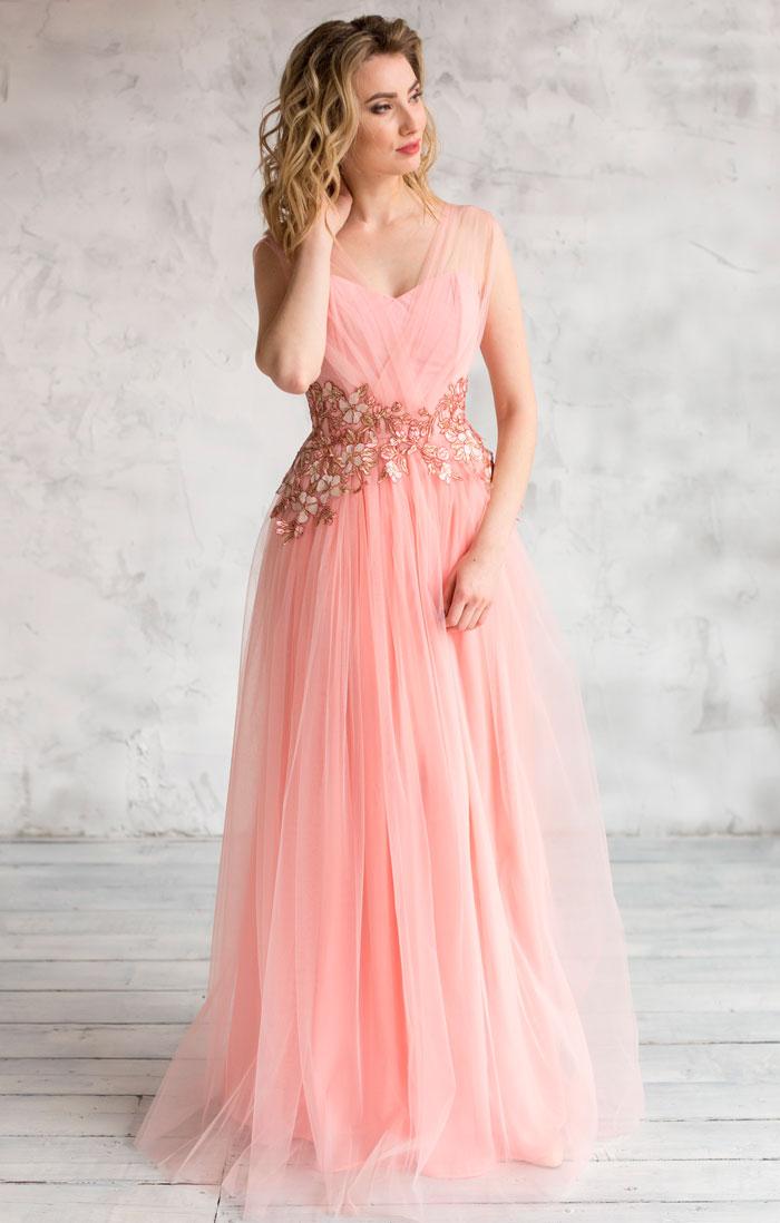 Купить Вечернее Платье Одесса