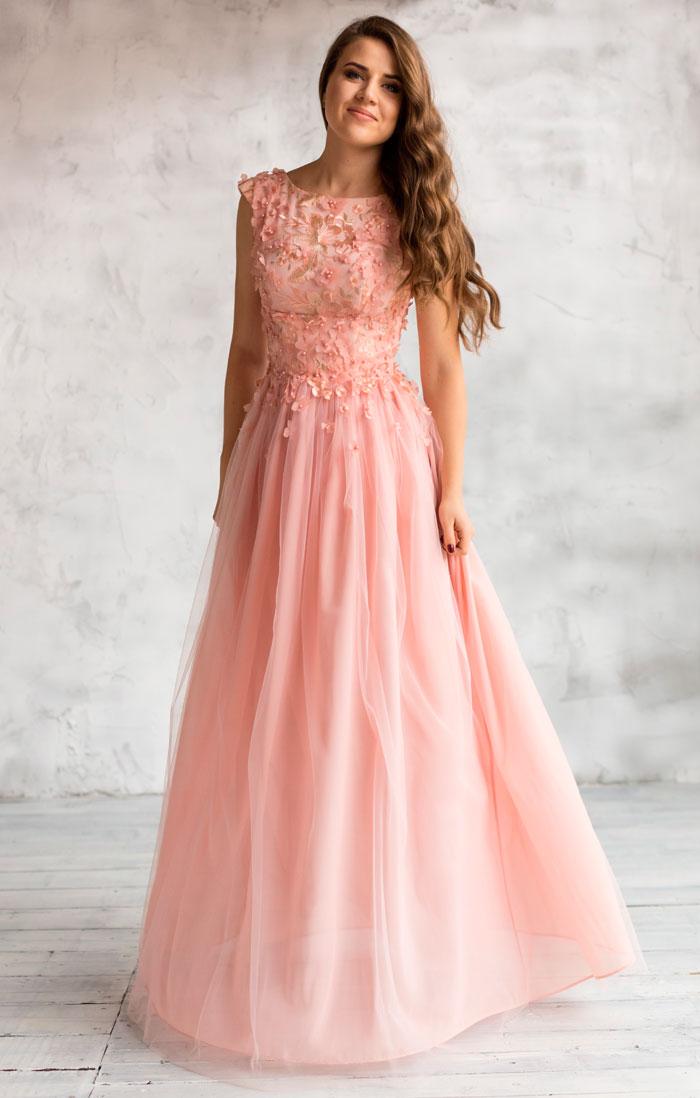 Вечернее Платье В Николаеве Купить