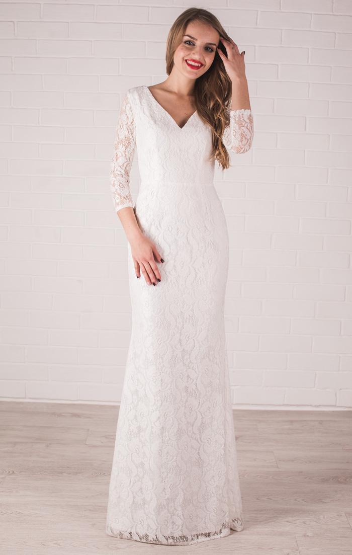 Свадебное платье на роспись купить